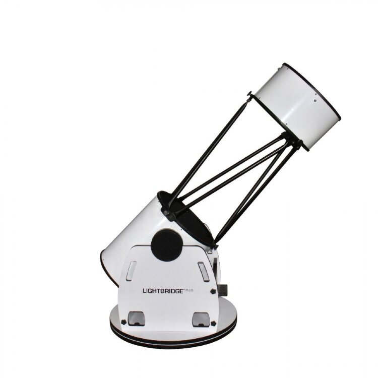"Телескоп Meade 10"" f/5 LightBridge Plus"