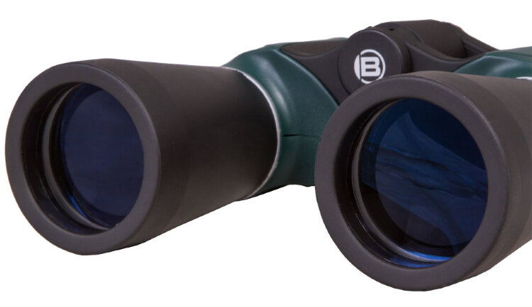 Бинокль Bresser Fix Focus 7x50