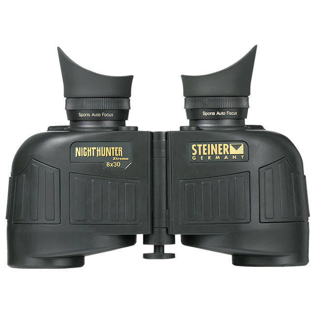 Бинокль Steiner Nighthunter Xtreme 8х30